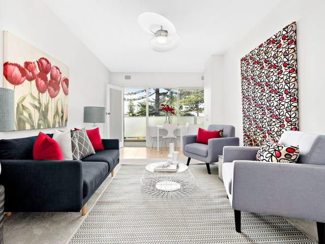 6/18 Malvern Avenue, Manly, NSW 2095