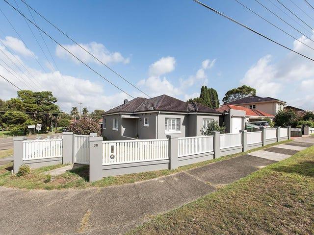 38 Marx Avenue, Beverley Park, NSW 2217