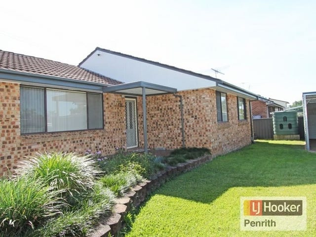 33 Charles Todd Cres, Werrington County, NSW 2747