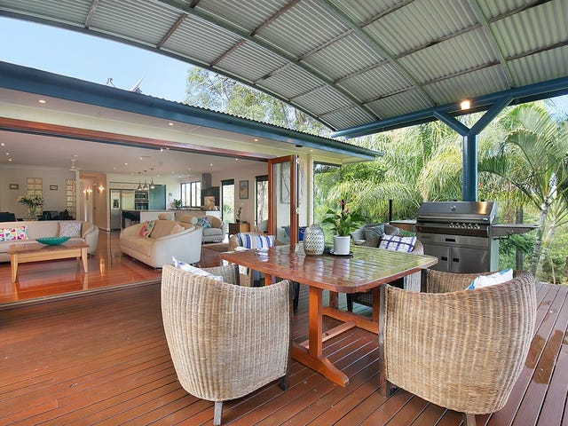316 Settlement Road, The Gap, Qld 4061