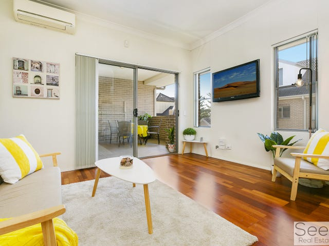 46/37-43 Eastbourne Road, Homebush West, NSW 2140