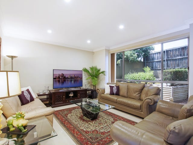 5/19 Mount street, Constitution Hill, NSW 2145