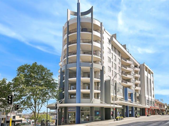 17/313 -323 Crown Street, Wollongong, NSW 2500