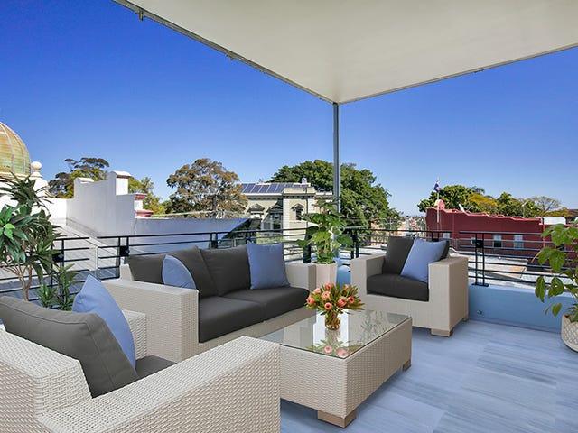 306/2A Rowntree Street, Balmain, NSW 2041