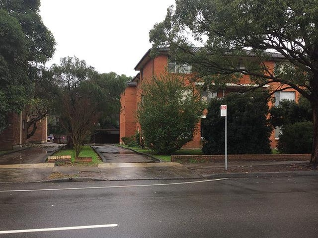 10/59 St Ann St, Merrylands, NSW 2160