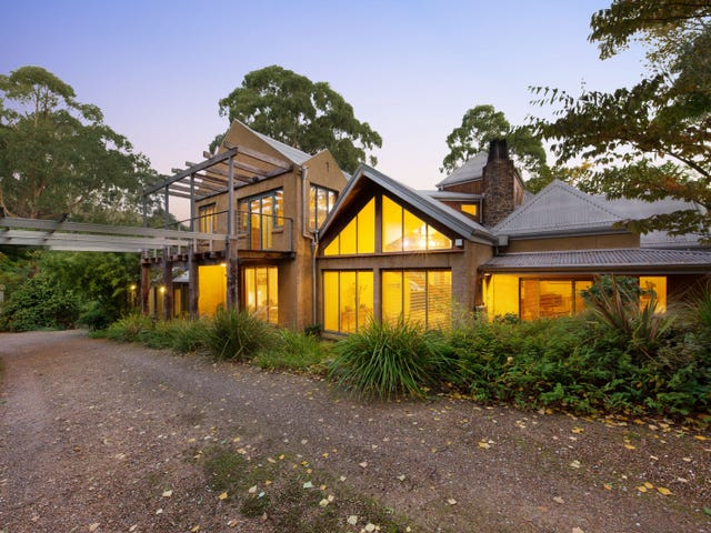 744 Mount Macedon Road, Mount Macedon, Vic 3441