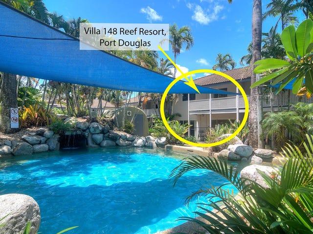 148 Reef Resort/5 Escape Street, Port Douglas, Qld 4877