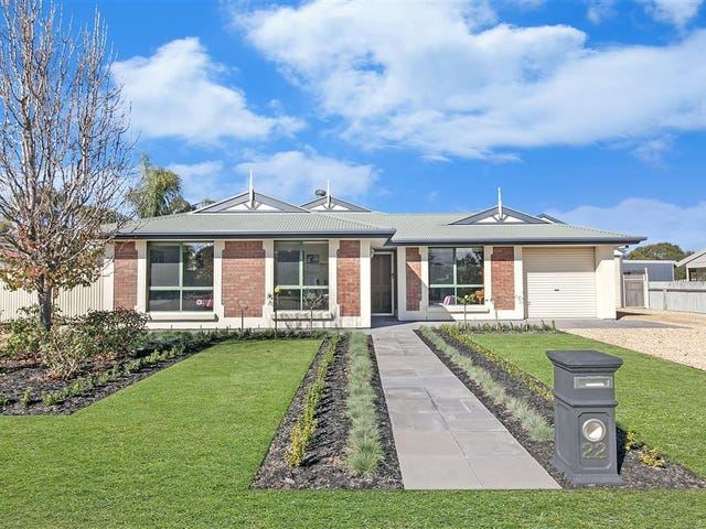 22 Todd Avenue, Murray Bridge, SA 5253