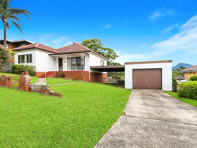 20 Bukari Street, West Wollongong, NSW 2500
