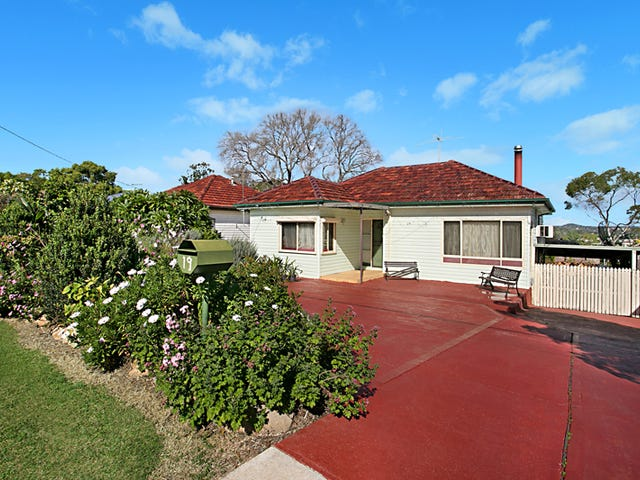 19 Colonial Street, Campbelltown, NSW 2560