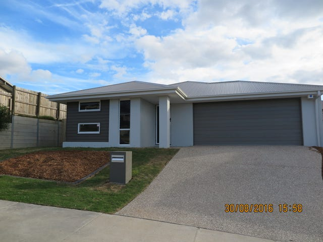 18  Sanctuary Close, Springfield Lakes, Qld 4300