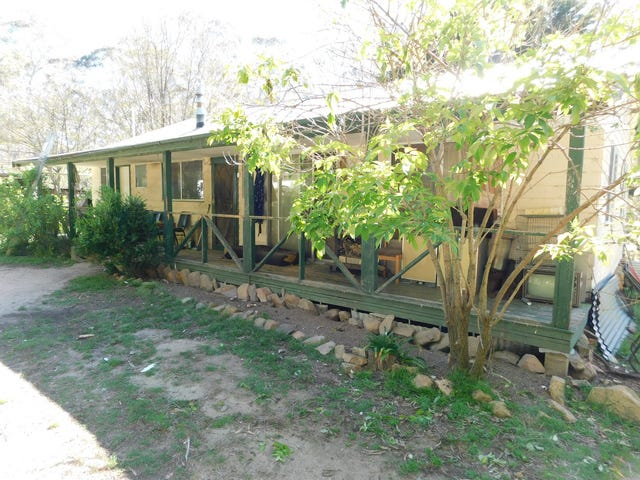 5/(DP 263588) Creewah Road, Bibbenluke, NSW 2632