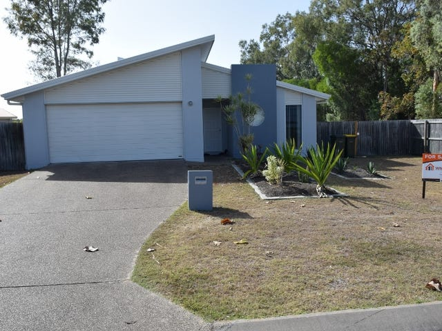 1 Fraser Waters Parade, Toogoom, Qld 4655