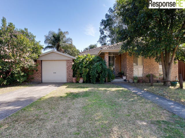 14 Briery Place, Cranebrook, NSW 2749