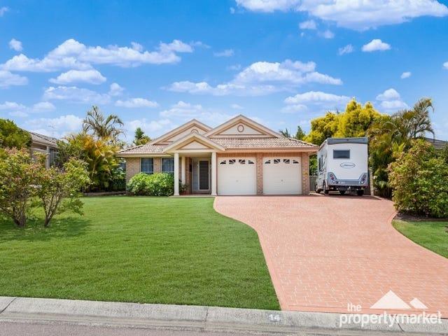 14 Mistral Close, Gwandalan, NSW 2259