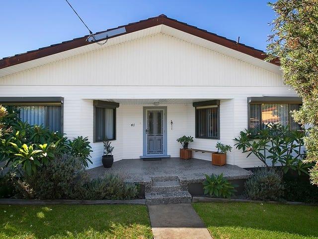 41 Tarrawanna Road, Corrimal, NSW 2518