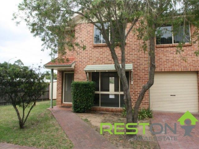 13/45 Farnham Road, Quakers Hill, NSW 2763