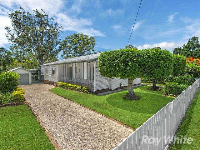 83 Spence Road, Wavell Heights, Qld 4012