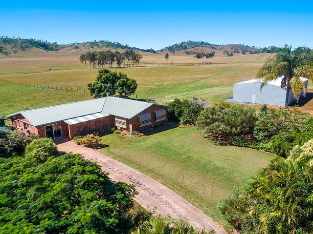 479 Scotchy Pocket Road, Scotchy Pocket, Qld 4570
