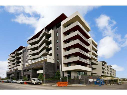 106/2 Timbrol Avenue, Rhodes, NSW 2138