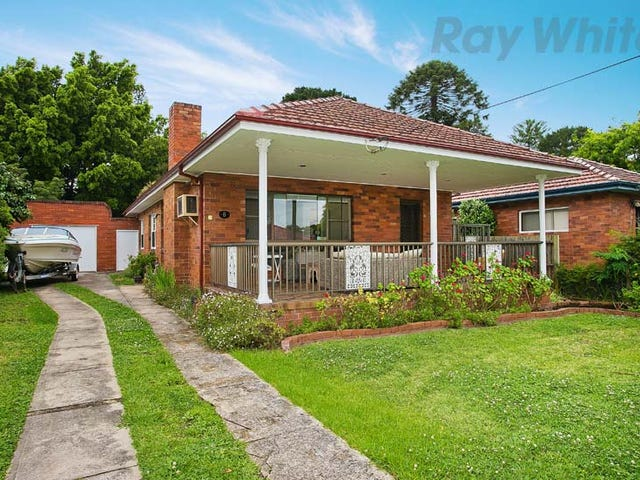 6 Gaza Avenue, Hunters Hill, NSW 2110