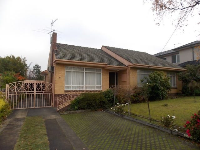 5 Atkinson Street, Chadstone, Vic 3148