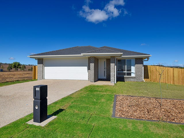 122 Magpie Drive, Cambooya, Qld 4358