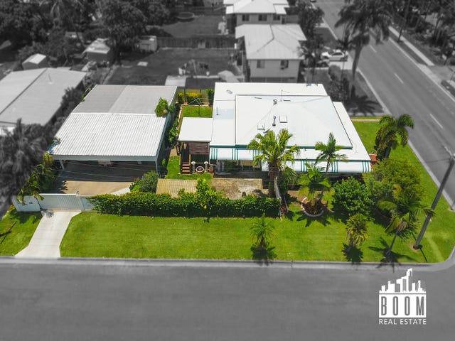 168 Main Street, Park Avenue, Qld 4701