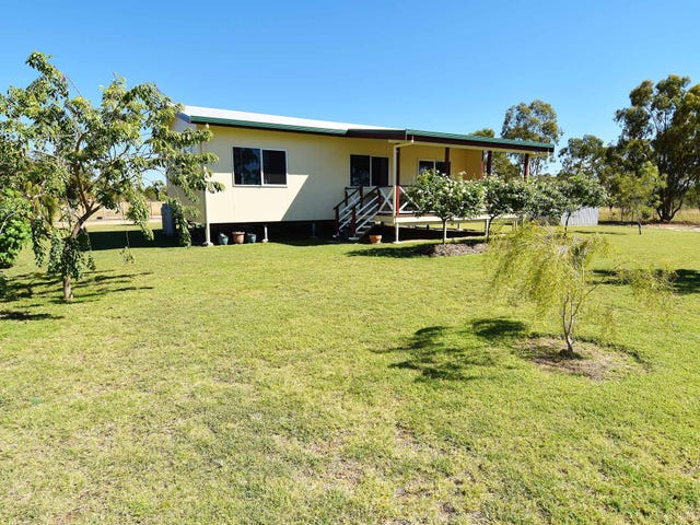 101 FEGAN ROAD, Broughton, Qld 4820