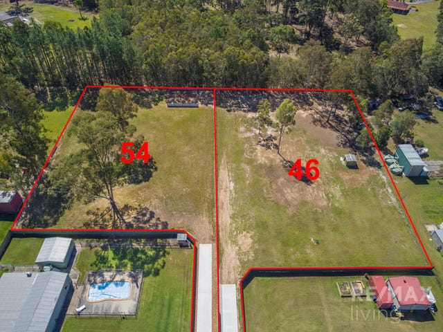 46-50 and 52-56 Warbler Court, Upper Caboolture, Qld 4510