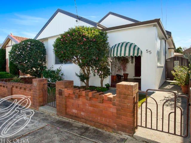 55 Second Street, Ashbury, NSW 2193