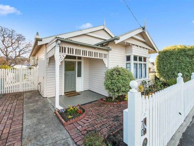 70 Carlton Street, New Town, Tas 7008