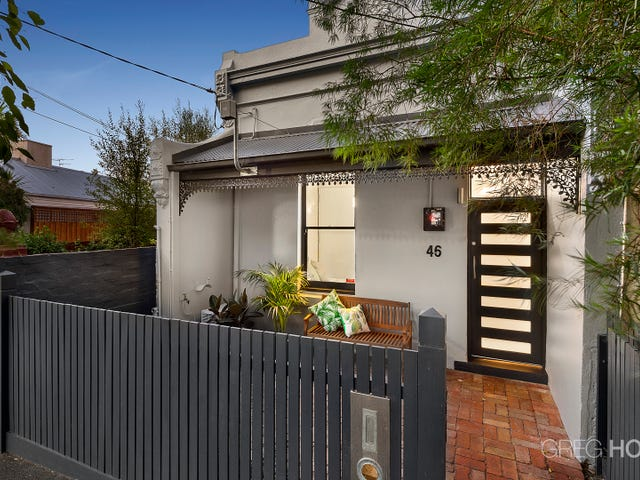 46 Glover Street, South Melbourne, Vic 3205