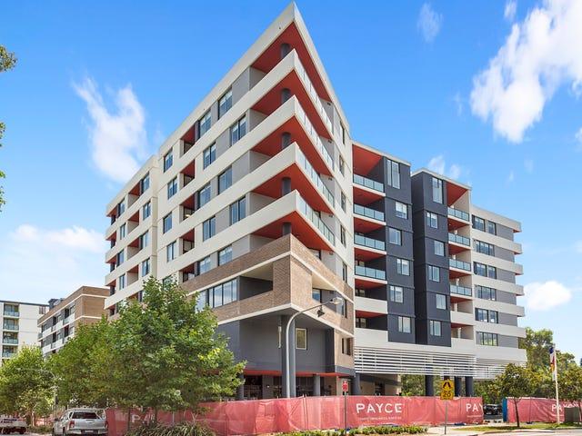 409/11 Washington Avenue, Riverwood, NSW 2210