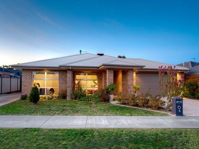 4 Jonathon Court, Brown Hill, Vic 3350