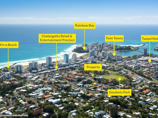 43 Dutton Street, Coolangatta, Qld 4225
