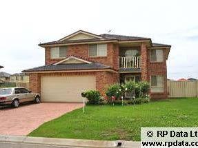 29 Burragte Crescent, Prestons, NSW 2170