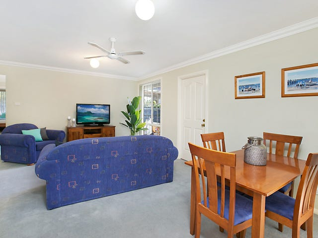 1/1 East Close, Hawks Nest, NSW 2324