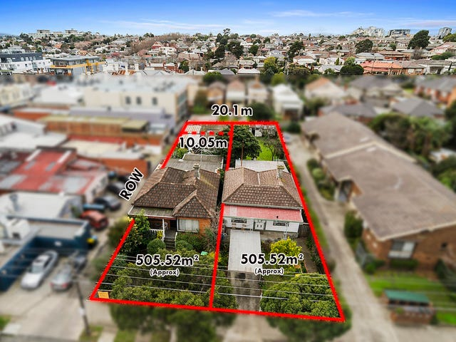 62 & 64 The Parade, Ascot Vale, Vic 3032