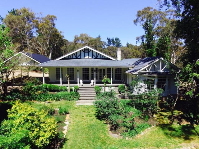 14 Sir Charles Moses Lane, Mittagong, NSW 2575