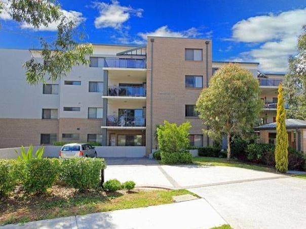20/11 Kilbenny Street, Kellyville Ridge, NSW 2155