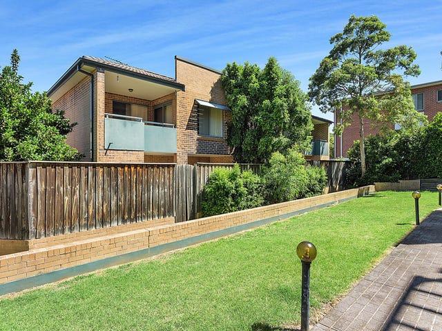 8/3-7 O'reilly Street, Parramatta, NSW 2150