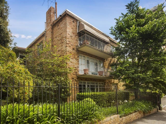 1&2/209 Domain Road, South Yarra, Vic 3141