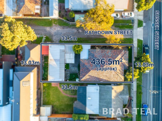 14 Sussex Street, Pascoe Vale South, Vic 3044