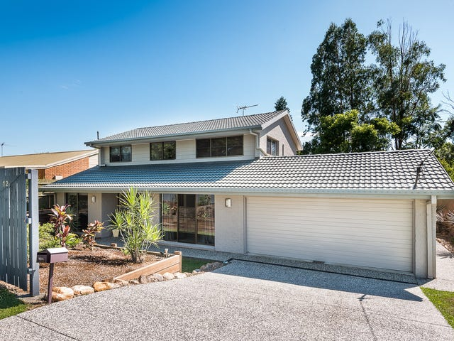 12 Ingrid Street, Samford Village, Qld 4520