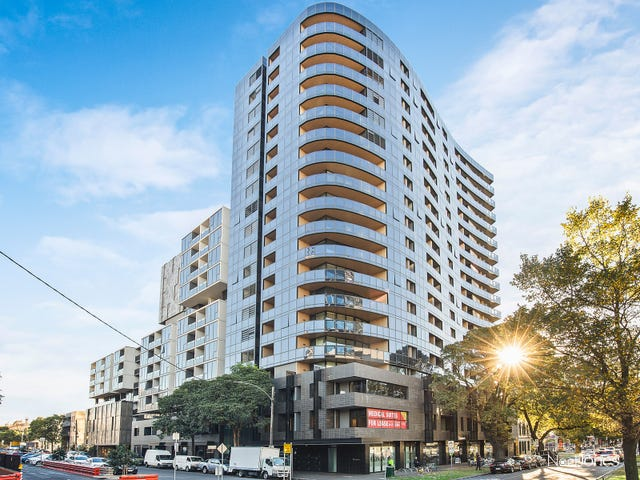 1805/ 33 Flemington Road, North Melbourne, Vic 3051