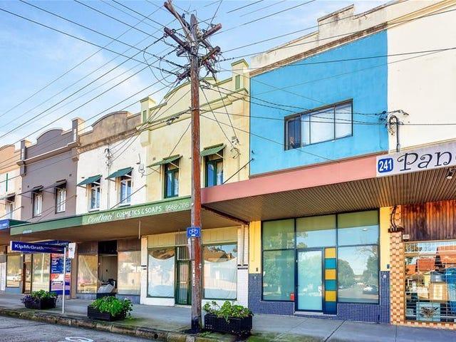 243 Addison Road, Marrickville, NSW 2204