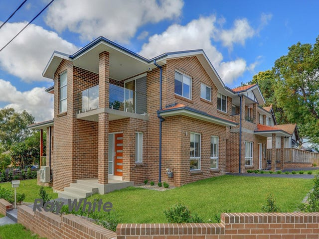18 Sybil Street, Eastwood, NSW 2122