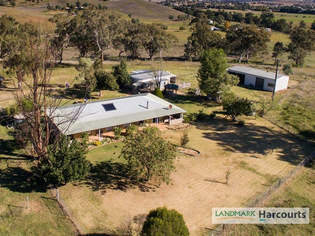 150 Jump Up Road, Barraba, NSW 2347
