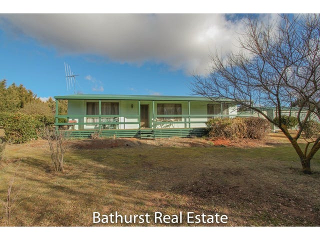 3181 Mid Western Highway, Kings Plains, NSW 2799